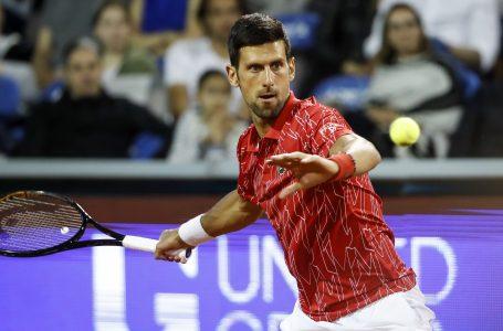 World's No. 1 Tennis Player, Djokovic Tests Positive For Coronavirus