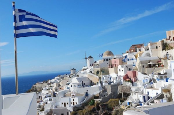 Greece Introduces COVID-19 Questionnaire For Tourists