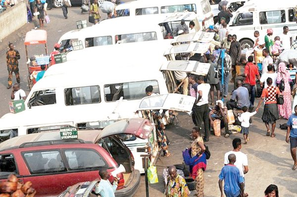 Interstate Travel: Subsidize Operation Cost For Motorists Or We Increase Fares- NURTW Tells FG