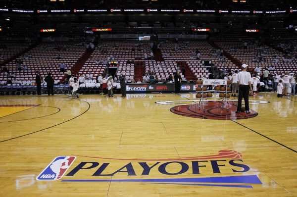 NBA To Paint 'Black Lives Matter' On Courts For 2019-20 Season