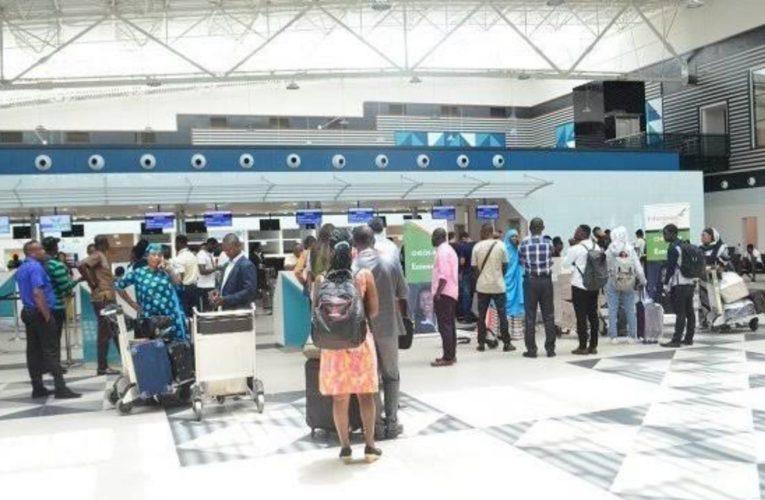 Nigerian Airports, Airlines Not Ready For Operation- NCAA