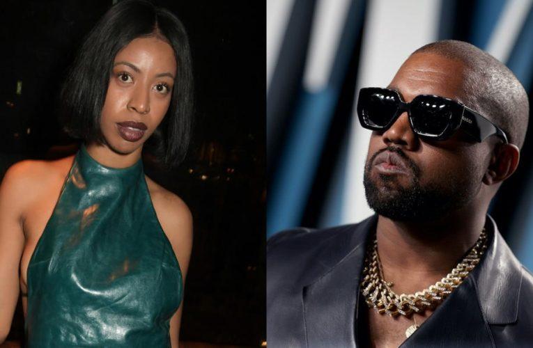 Kanye West Partners Nigerian Designer, Ogunlesi, Makes Her Director Of Yeezy Gap