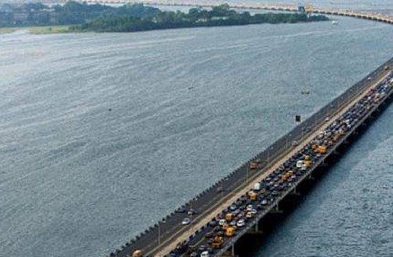 Third Mainland Bridge To Be Closed For Six Months As FG Sets Resume Repairs On July 24