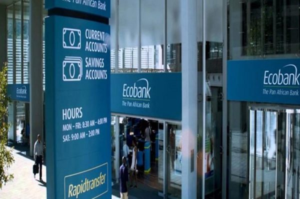Ecobank Group Launches  New Private Sector Initiative To End malaria
