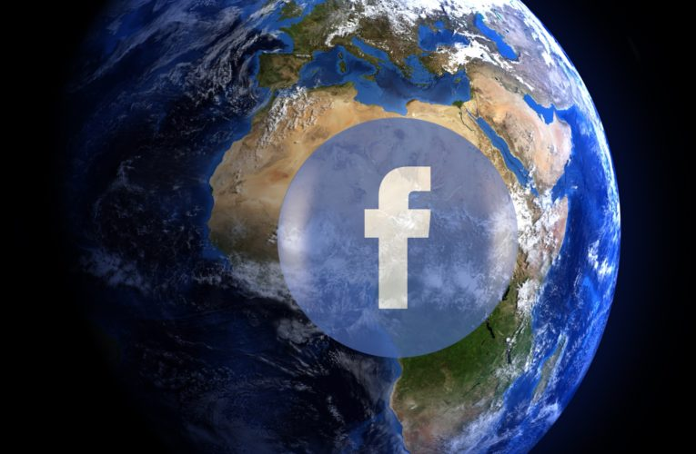 Facebook To Invest $57bn In Africa's Economy For Five Years