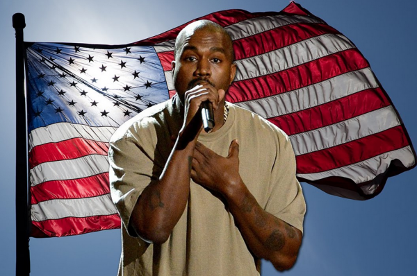 Again, Kanye West Announces To Run For President In November