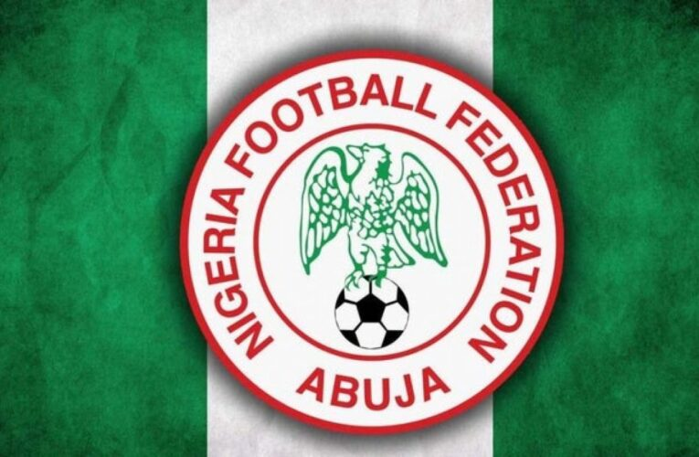 NFF Announces Beneficiaries Of N772m COVID-19 Relief Fund By FIFA