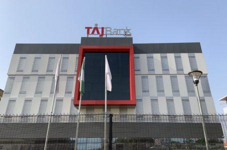 TAJBank Launches e-Commerce Business 'TAJMall'