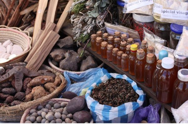 Herbal Medical Practitioners Don't Understand Science Language —NAFDAC