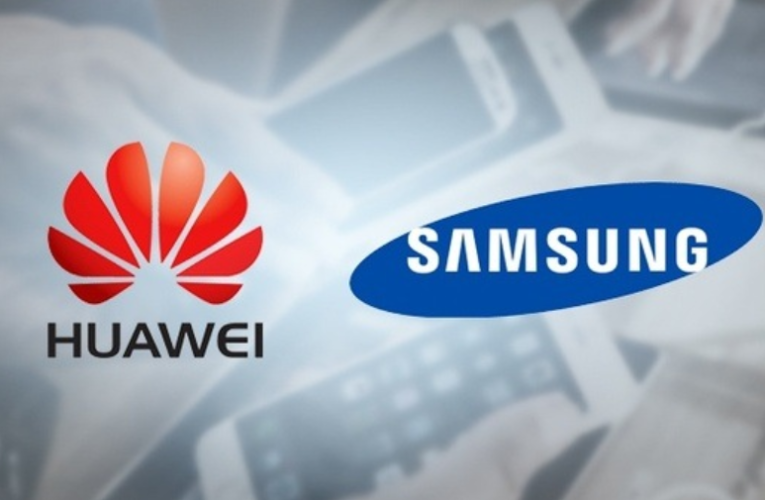 Huawei Moves Ahead Of  Samsung To Become World's Largest Smartphone Maker In Q2