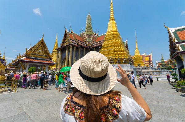 COVID-19: Global Tourism Sector Lost $320bn From January To May- UN