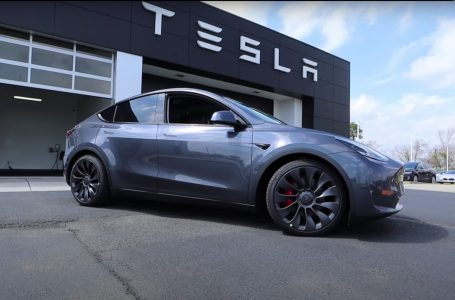 Tesla Becomes Most Valuable Automaker As Shares Surge