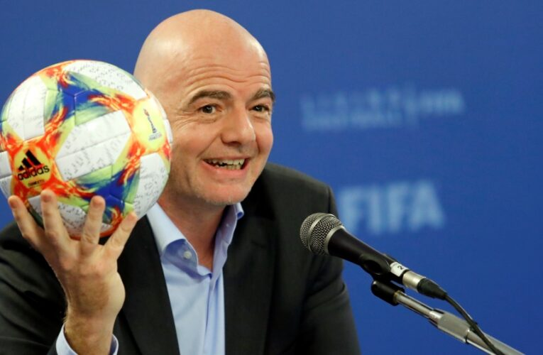 FIFA Cancels Next Round Of International Fixtures Outside Europe, Exempt UEFA