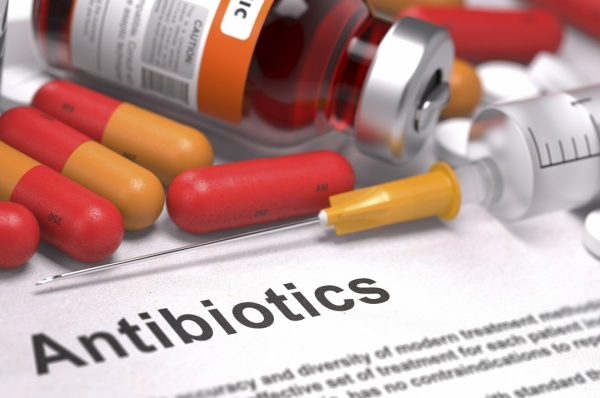 Administer Antibiotics To Children Only When Prescribed- Paediatrician Advises Mothers
