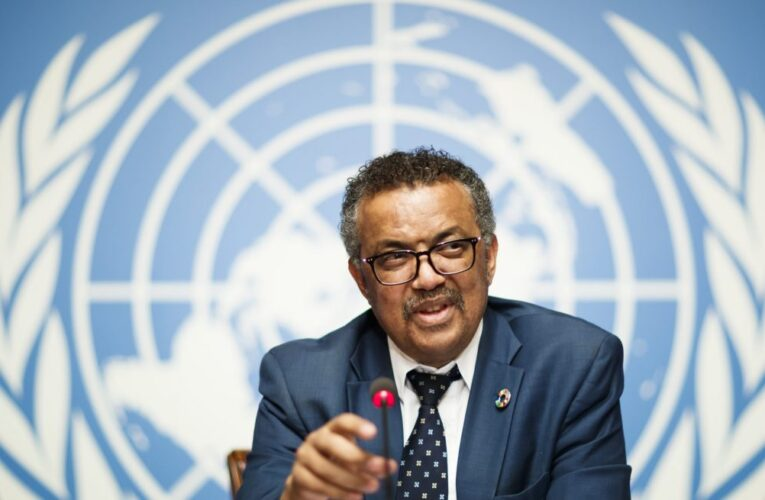 BREAKING: WHO Declares Africa Free Of Wild Polio