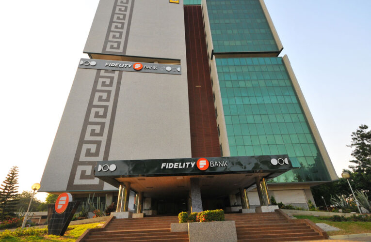 Fidelity Bank Awaits CBN's Approval for H1'20 Results