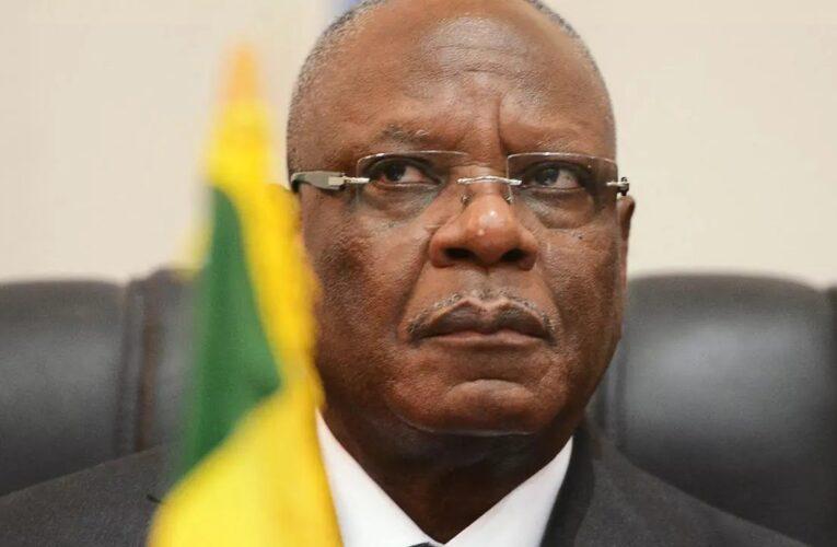 VIDEO: Malian President, Ibrahim Keita, Resigns After Military Coup