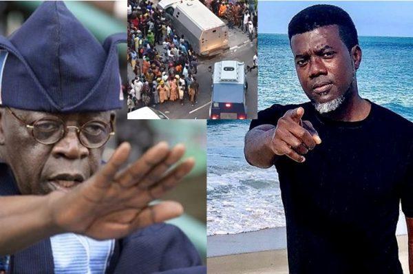 Over 16,000 Nigerians Sign Petition Demanding Tinubu's Probe