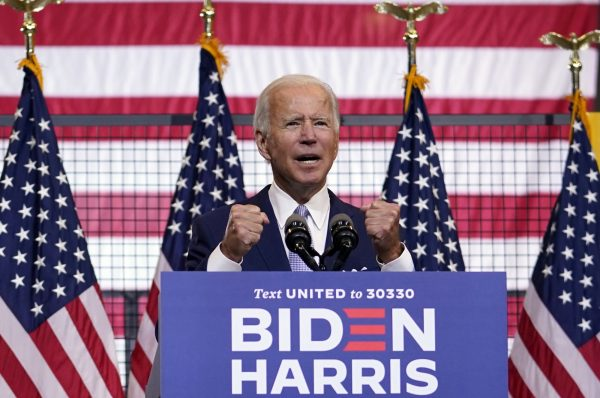 Biden Breaks Obama's Campaign Record With $364m In Fundraising
