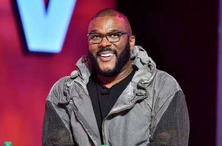 Photos: Tyler Perry Builds Massive Atlanta Mansion Fit For His New 'Billionaire' Status