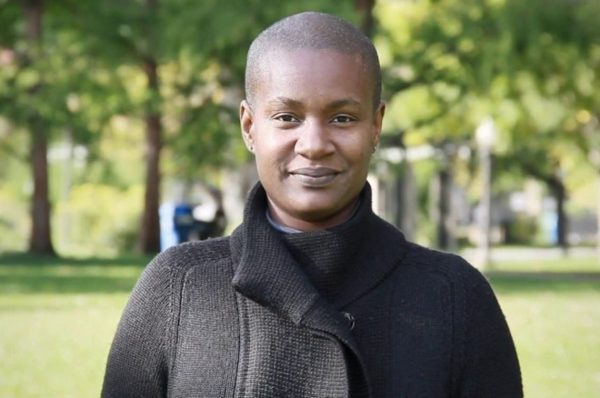 Canada's National Party Names First Black Woman As Its Leader