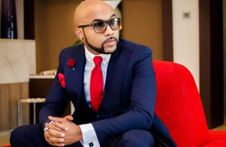 Banky W Teams Up With Tubaba, Seun Kuti, Timi Dakolo, Others On New Song 'Talk and Do'