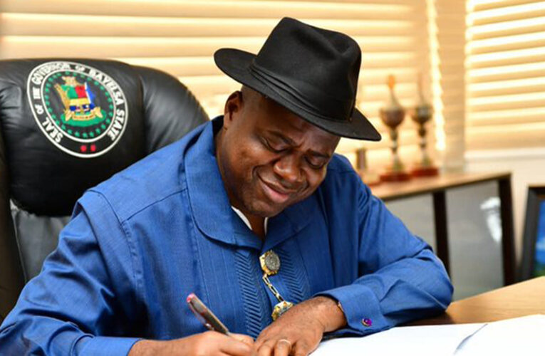Appeal Court Upholds Diri's Election As Bayelsa Governor