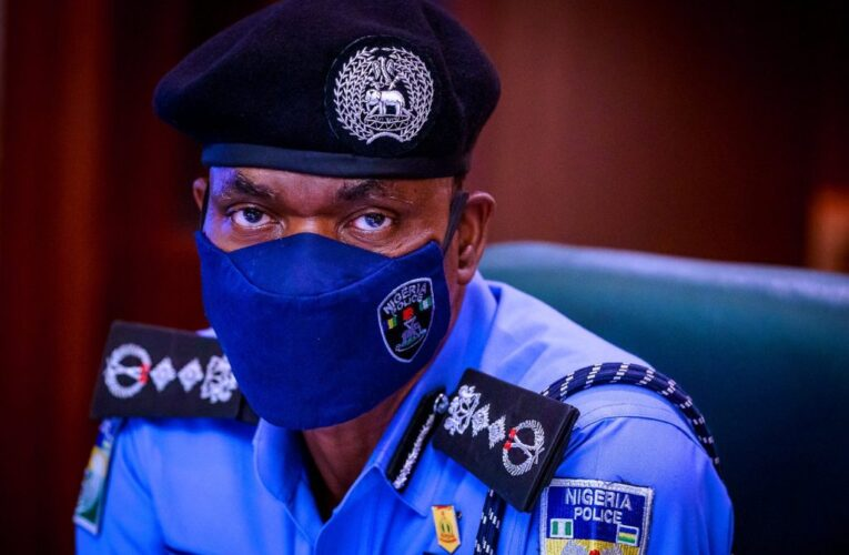 IGP Disbands SARS After Widespread Protests