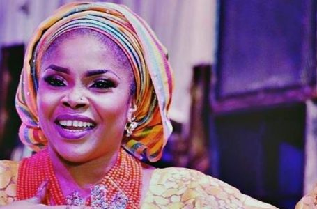 I Haven't Given Up On Marriage –Actress Lola Alao