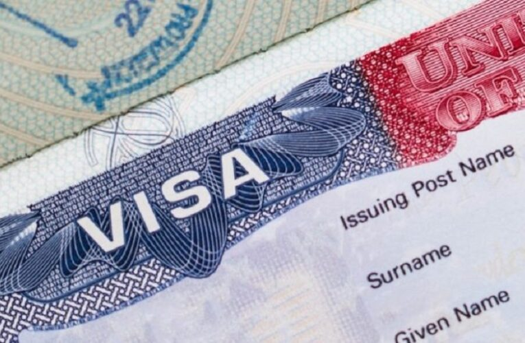 US Bars Nigeria From US Visa Lottery for 2022