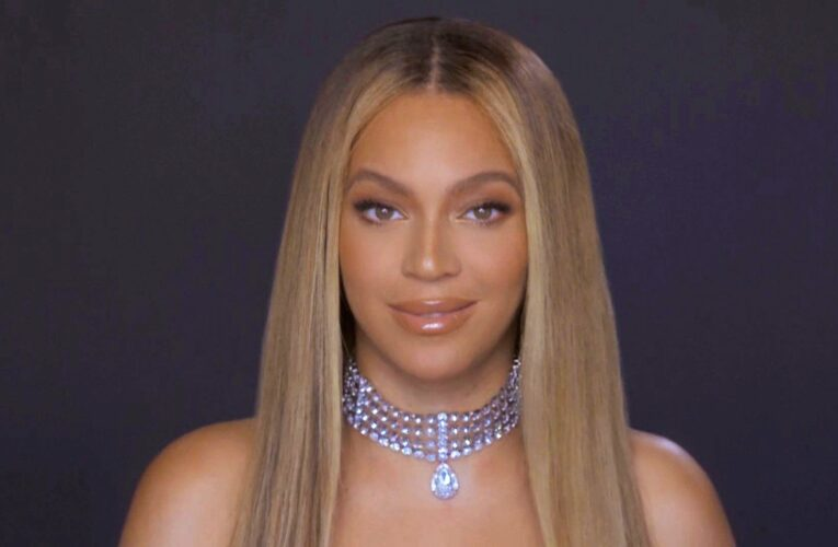 #EndSARS: Beyonce Declares Support For Protesters