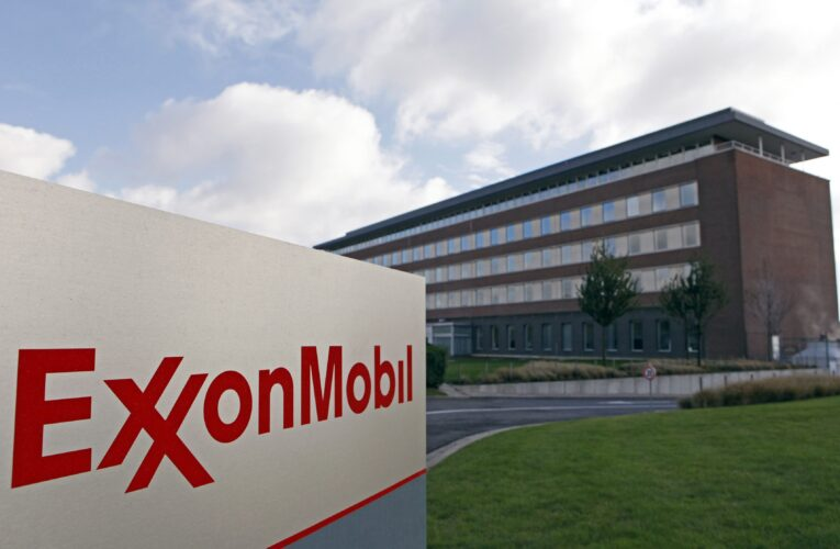 Exxon Mobil To Cut 14,000 Jobs As Pandemic Hit Oil Demand
