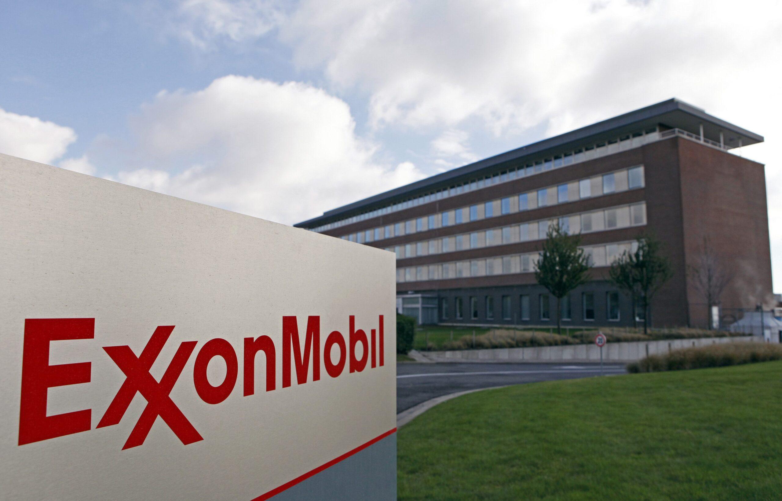 Exxon Mobil To Cut 14,000 Jobs As Pandemic Hit Oil Demand