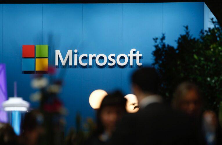 Microsoft Outlook Email Service Suffers Worldwide Breakdown