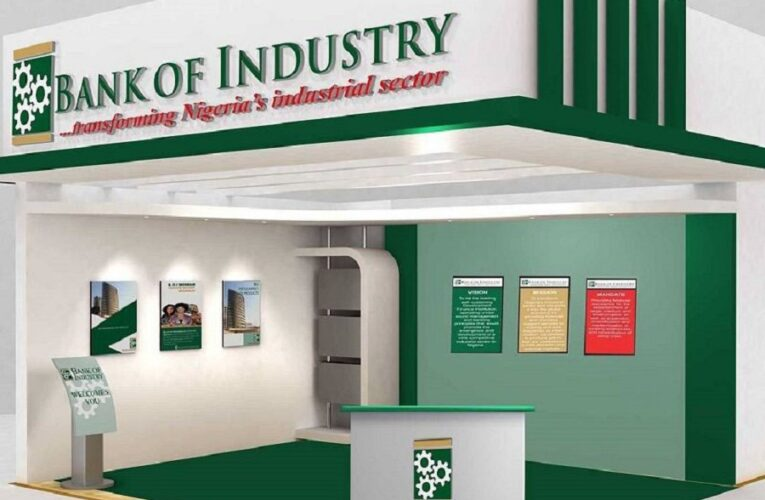 Bank Of Industry To Provide Entrepreneurs In Ekiti With N1bn Loan