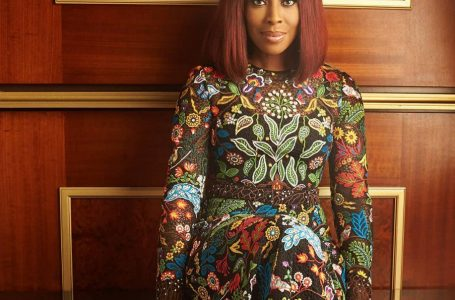 Let Disappointment Be The Fuel That Drives You To Your Happy Place – Mo Abudu