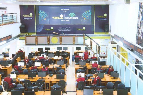 Stock Market Halts Weekly Gains, Investors Lose N470bn