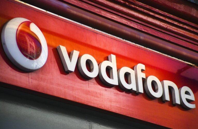 Vodafone Rebounds Into First-Half Net Profit