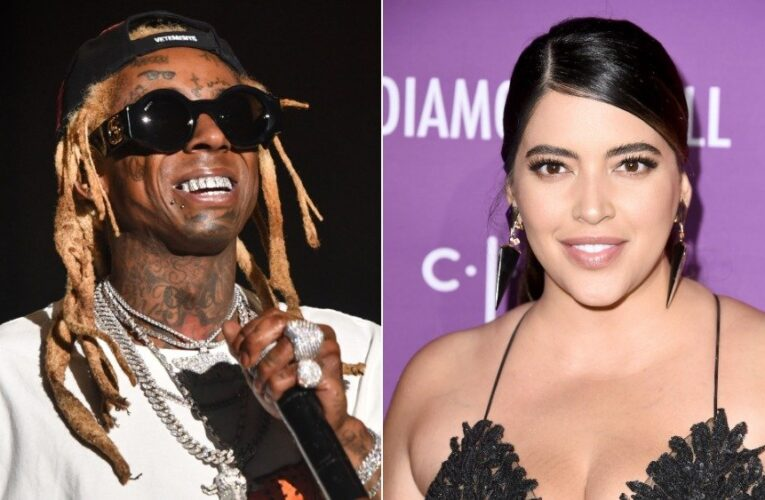 Lil Wayne Reportedly Dumped By Model Girlfriend For Endorsing Donald Trump