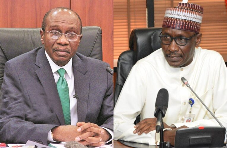 Reps Summon Emefiele, NNPC Boss,  Over Unremitted N3.2tn, Others