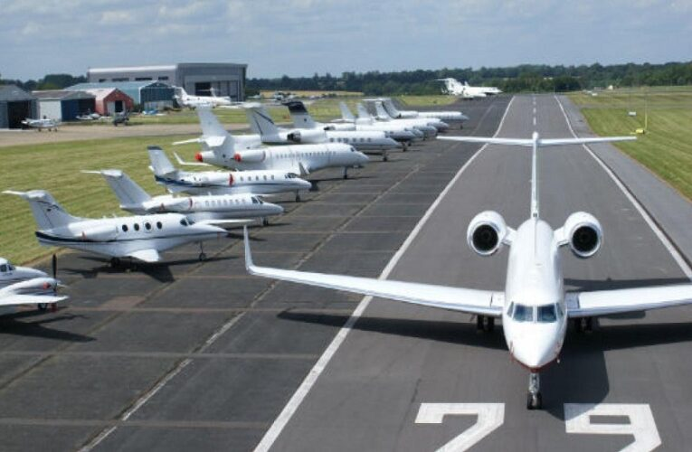 Aviation: Nigeria Airlines May Merge Due To Pandemic – NCAA Boss