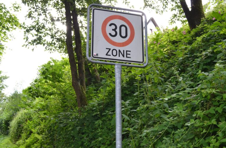 FRSC To Set 30km/h Speed Limit Within City Centres