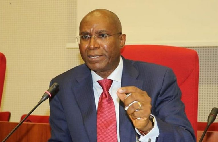 Nigeria Can't Be Given A Brand New Constitution—Senate