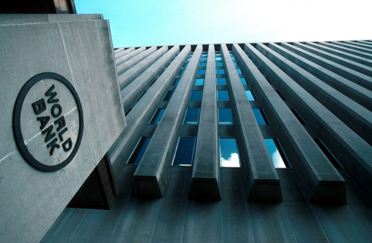 Nigeria's Economic Growth Forecast Now 1.8% From 0.7%- World Bank