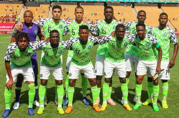 Nigeria To Play Egypt, Sudan,  Guinea-Bissau In New CAF 2021 African Cup Of Nations Fixtures