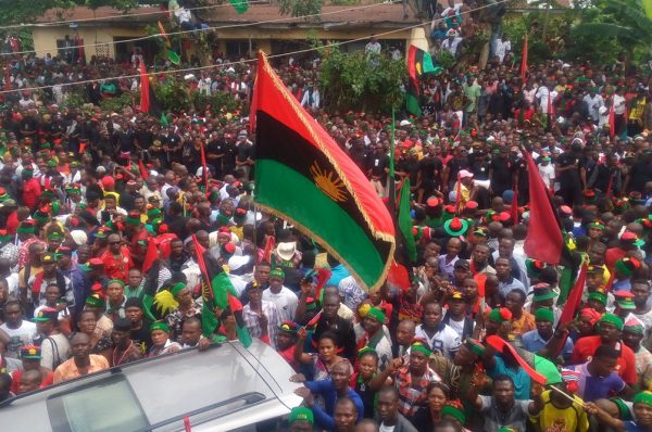 IPOB Suspends Sit-At-Home Order Over NECO Exams
