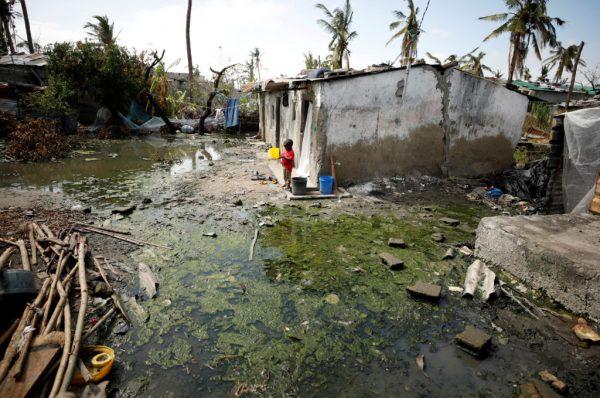 Over 60 People Die Of Cholera In Katsina