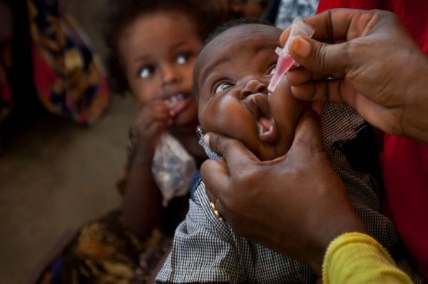 Polio: African Countries Assure Eradication After New Outbreaks