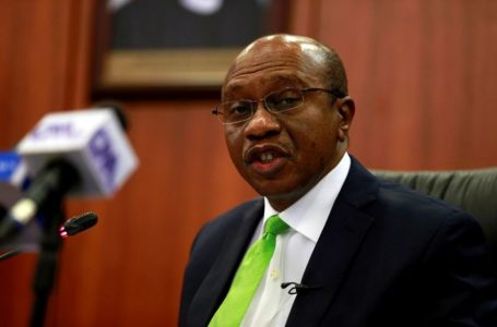 e-Naira: CBN Sets N50,000 Maximum Transfer Limit For Non-Account Holders