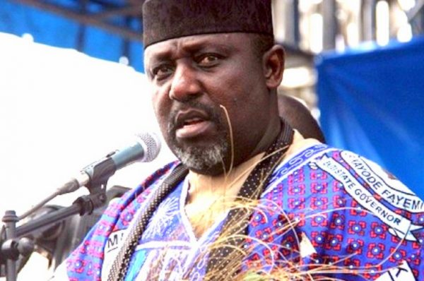 Court Orders Final Forfeiture Of Properties Owned by Okorocha